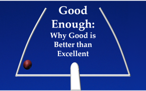 Good Enough - small
